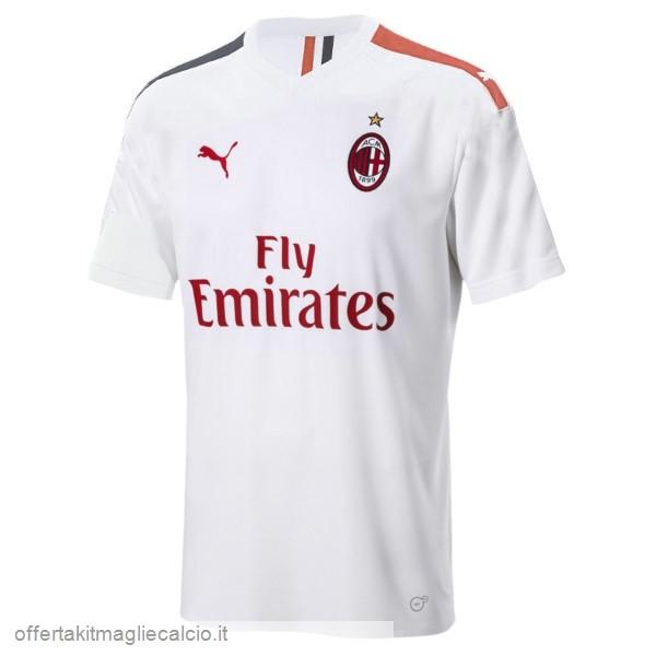 b9d1f3005eab9d Alta Qualita & Poco Prezzo Maglia AC Milan Calcio 2019
