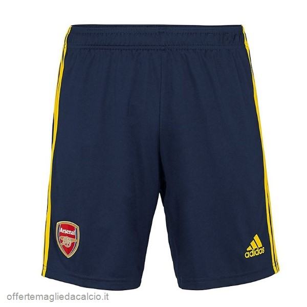 Calcio Shop Online adidas Away Pantaloni Arsenal 2019 2020 Blu Navy
