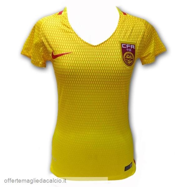 abbigliamento calcio Bayer 04 Leverkusen Donna