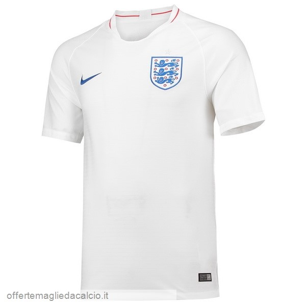 Calcio Shop Online Nike Home Maglia Inghilterra 2018 Bianco 0107abed334d